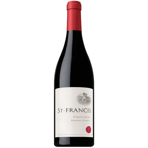 St. Francis Sonoma Pinot Noir