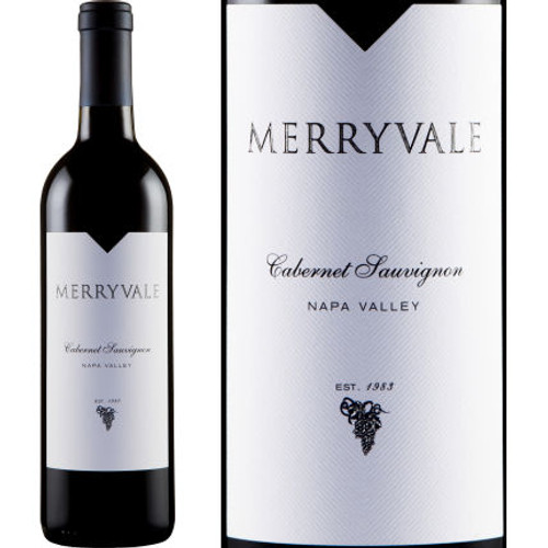 Merryvale Napa Cabernet