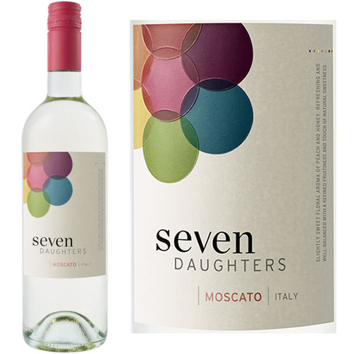 Seven Daughters Italian Moscato