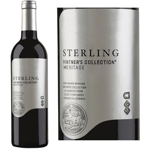 Sterling Vintner's Collection California Meritage Red Blend