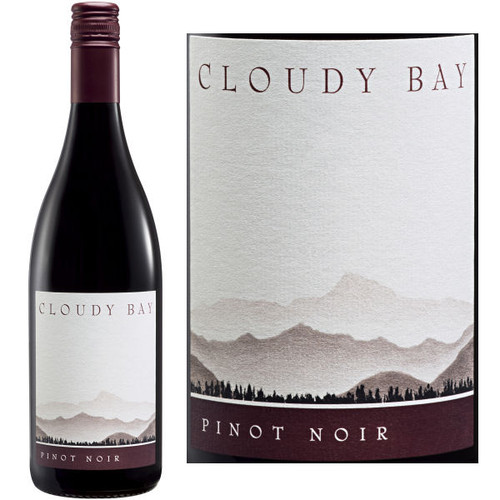 Cloudy Bay Marlborough Pinot Noir