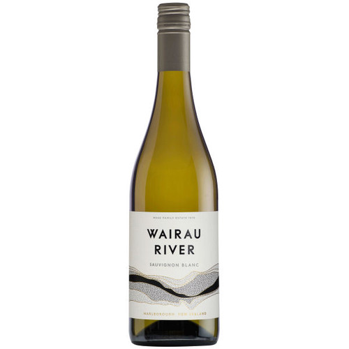 Wairau River Marlborough Sauvignon Blanc