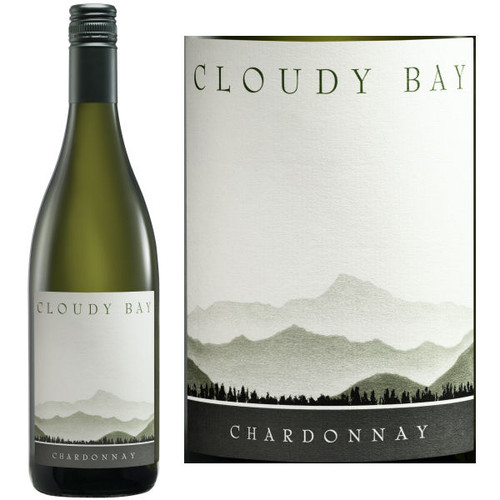 Cloudy Bay Marlborough Chardonnay