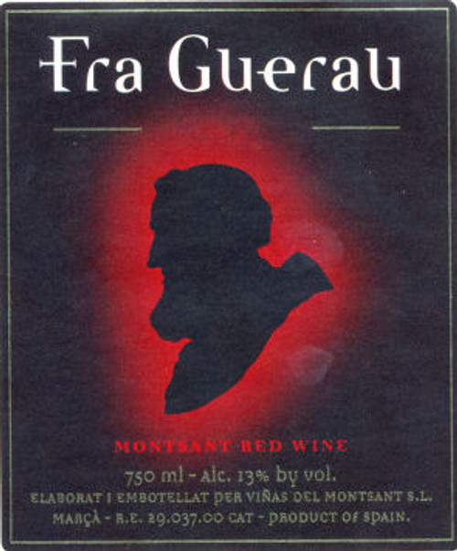 Fra Guerau Montsant Red