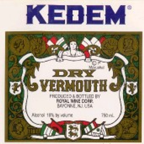 Kedem Sweet Vermouth Kosher