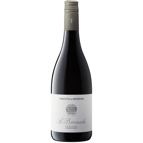 Nozzole Le Bruniche Chardonnay Toscana IGT