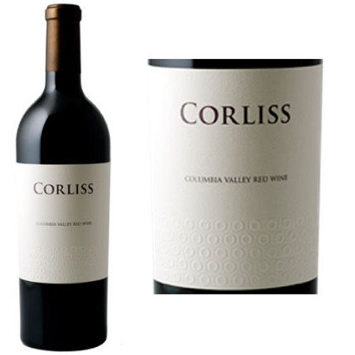 Corliss Estates Columbia Valley Red Blend