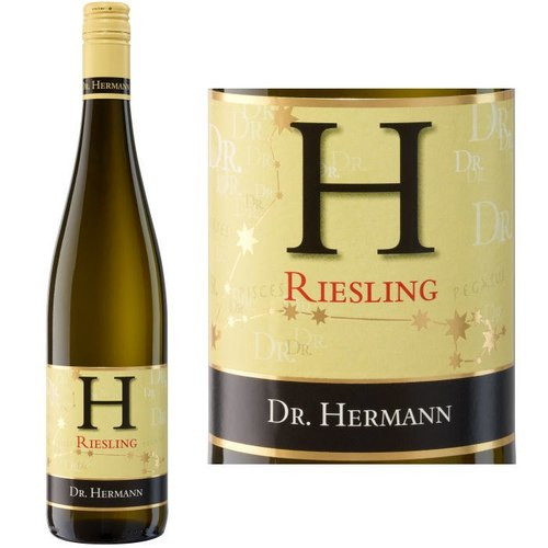 Dr. Hermann H Mosel Riesling
