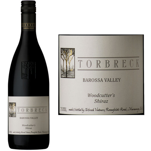 Torbreck Woodcutter's Shiraz Barossa Valley