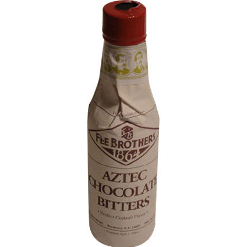 Fee Brothers Aztec Chocolate Bitters 5oz.