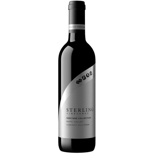Sterling Heritage Collection Napa Cabernet