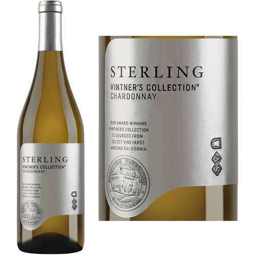 Sterling Vintner's Collection California Chardonnay