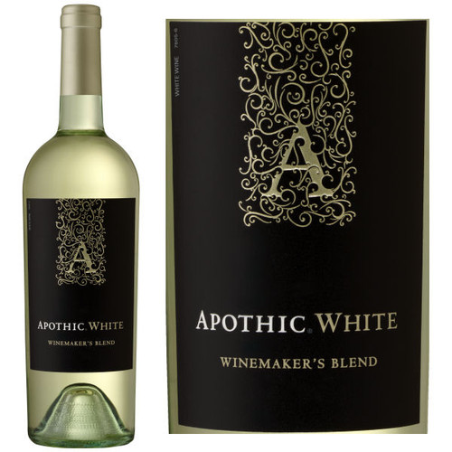 Apothic White California White Blend