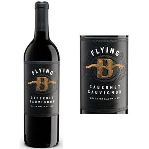 Bledsoe Family Flying B Walla Walla Cabernet