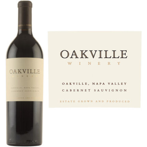 Oakville Winery Oakville Cabernet