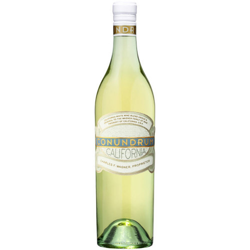 Conundrum California White Wine