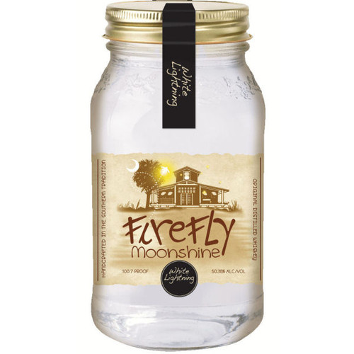 Firefly White Lightning Moonshine 750ml