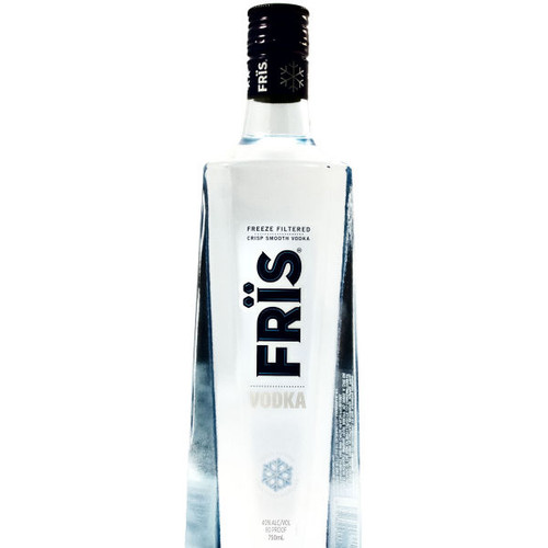 FRIS Vodka 750ml