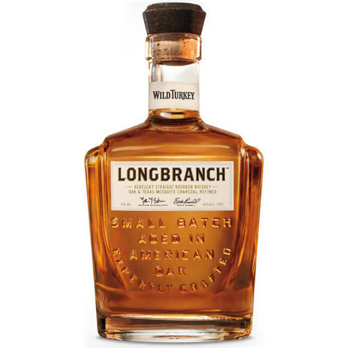 Wild Turkey Longbranch Kentucky Straight Bourbon 750ml