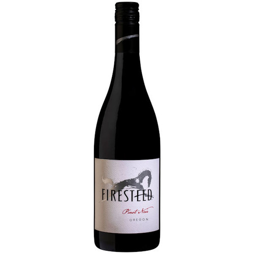 Firesteed Willamette Valley Pinot Noir