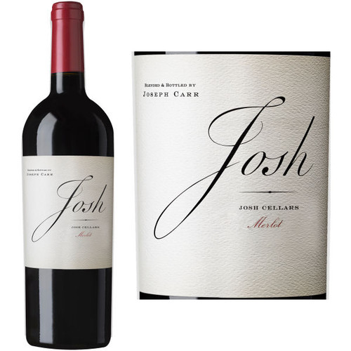 Josh Cellars California Merlot