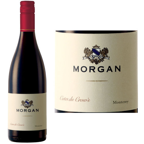 Morgan Cotes du Crows Monterey Red Blend
