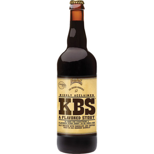 Founders Brewing KBS Stout 2018 750ml