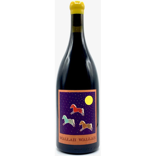 Bridlewood Central Coast Syrah