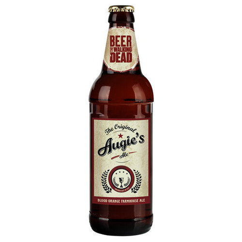 The Original Augie's Ale 12oz 6 Pack