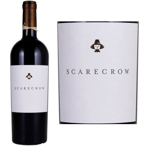 Scarecrow Rutherford Cabernet