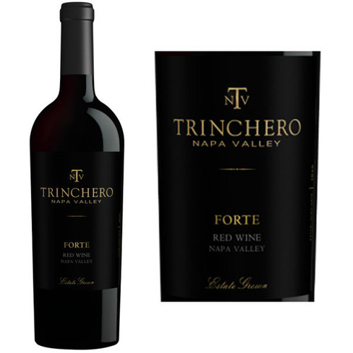 Trinchero Forte Napa Red Wine