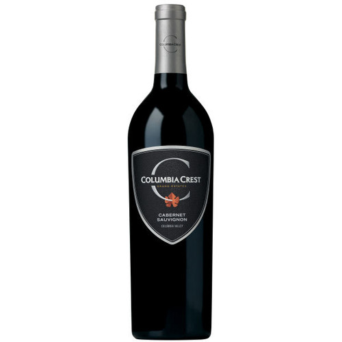 Columbia Crest Grand Estates Cabernet Washington