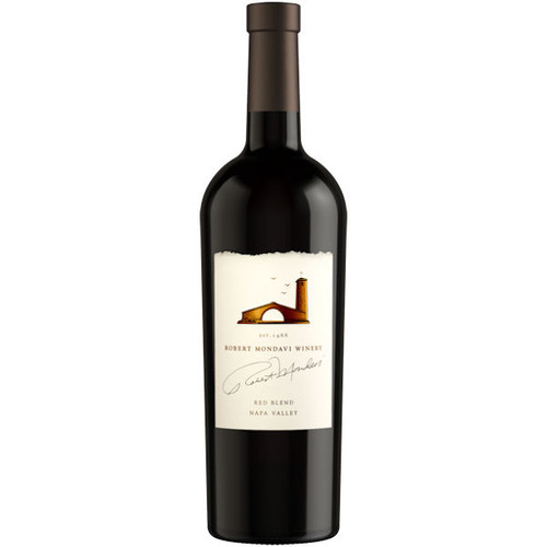 Robert Mondavi Maestro Napa Red Blend