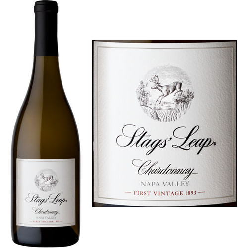 Stags' Leap Winery Napa Chardonnay