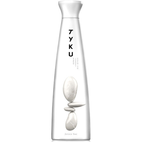 TYKU White Junmai Sake 720ml