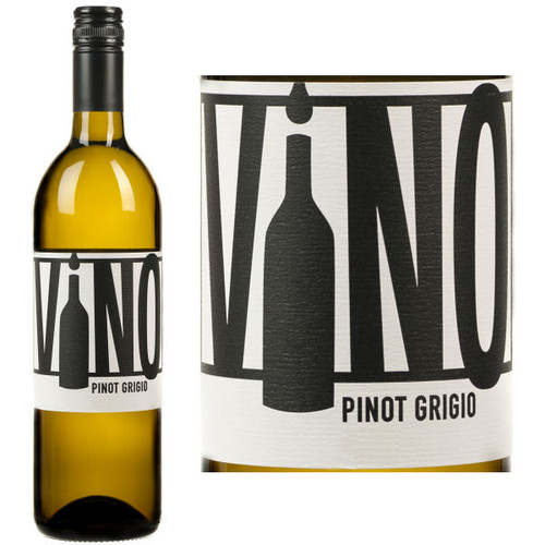 CasaSmith VINO Pinot Grigio Washington