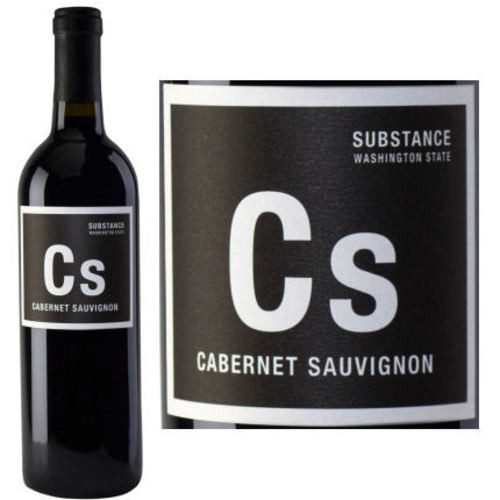 Substance Columbia Valley Cabernet