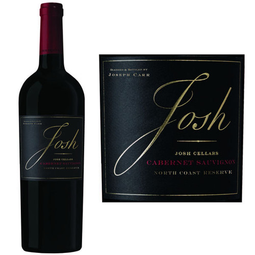 Josh Cellars North Coast Reserve Cabernet
