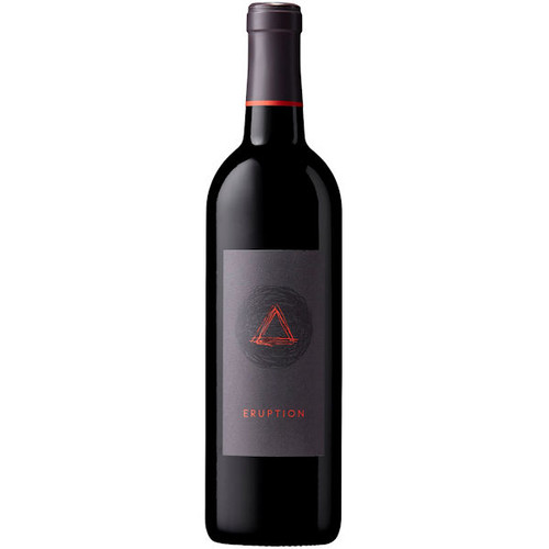 Brassfield Estate Volcano Ridge Vineyard Eruption Red