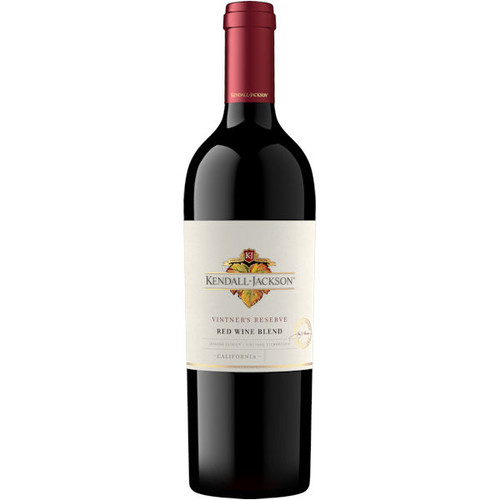 Kendall Jackson Vintner's Reserve California Red Wine Blend
