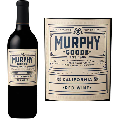 Murphy Goode California Red Blend