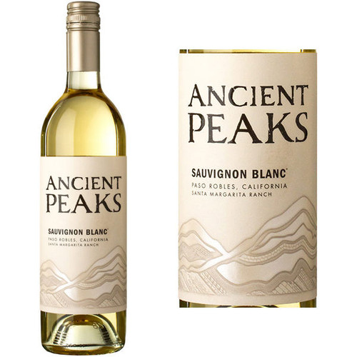 Ancient Peaks Santa Margarita Ranch Paso Robles Sauvignon Blanc
