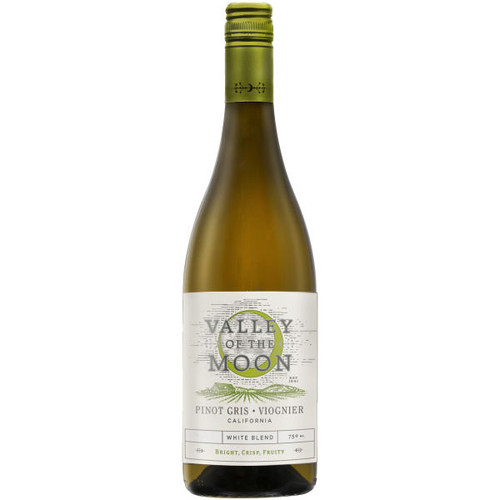 Valley of the Moon Sonoma Pinot Gris Viognier