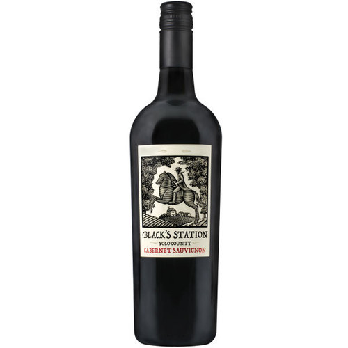 Black's Station Yolo County Cabernet