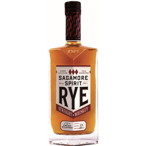 Sagamore Spirit Straight Rye Whiskey 750ml