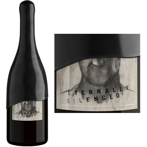 Prisoner Eternally Silenced California Pinot Noir