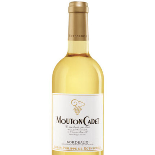Mouton Cadet White Bordeaux