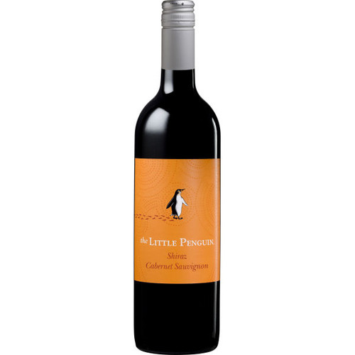 The Little Penguin South Eastern Australia Shiraz-Cabernet
