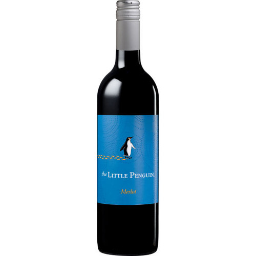 The Little Penguin Merlot