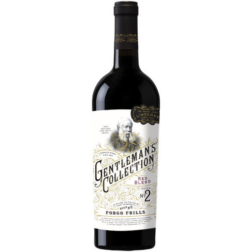 Lindeman's Gentleman's Collection Red Blend